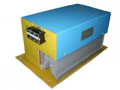 Static converter HV PWM designed to power heaters