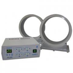 Аппарат магнитотерапевтический низкочастотный