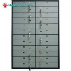 Блок депозитных ячеек DB-24