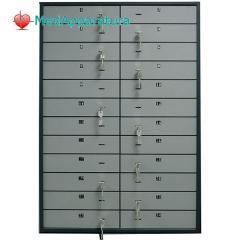 Блок депозитных ячеек DB-24S