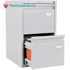 Картотечный шкаф Практик A-42