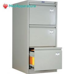 Картотечный шкаф Практик AFC-03