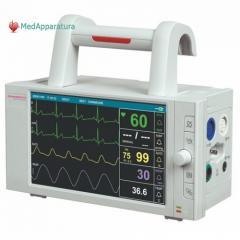 Компактный монитор пациента экспертного класса