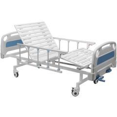 Кровать общебольничная Hilfe КМ-05 Медаппаратура