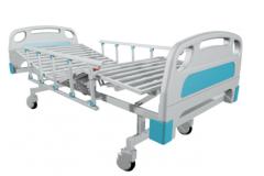 Кровать общебольничная Hilfe КМ-07 Медаппаратура