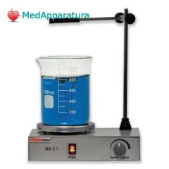 Магнитная мешалка ММ-5.1 без подогрева