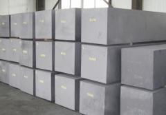 Astar ve Grafit blokları