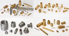 Vertical drill, drill, mills, cutters, etc.
