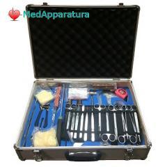 Veterinary instrument