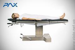 Операционный стол пневматический рентгенпрозрачный