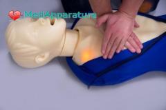 Тренажер для оказания первой медицинской помощи