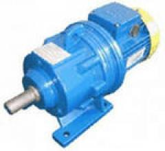 Motor reducer planetary 3MP-100-12,5-4,0-G110