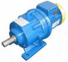 Motor reducer planetary 3MP-100-12,5-4,0-G110
