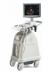 УЗИ сканер GE Vivid P3