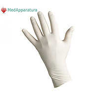 Хирургические перчатки safetouch® clean bi-fold