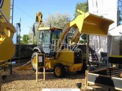 Spare parts for the bulldozer, Brovara, Kiev