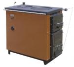 Котел-плита Kalvis-4 (с терморегулятором)