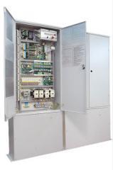 Станції керування для ліфтів усіх типів