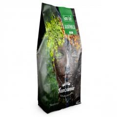 Кофе 100% Арабика 250 Гр Танзания Килиманджаро
