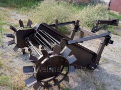Картофелекопалка транспортерная Ярило PRO (привод