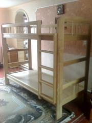 Мебель для подростков, кровать двухярусная