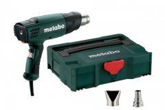 Термофен Metabo HE 20-600 Set MetaLoc (602060700)