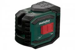 Лазерный уровень Metabo KLL 2-20 (606166000)