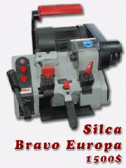 Станок SILCA Bravo Europa в Украине, Купить, Цена,