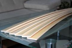 Производство ламелей
