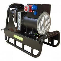 Навесной генератор на трактор AgroVolt AV65R со