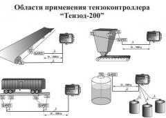 Tenzod-200