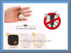 Отпугиватель комаров импульсный MDB The One (8 м²,