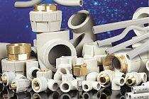 Трубки пластмассовые