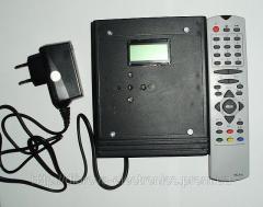 Терморегулятор, регулятор влажности для теплиц