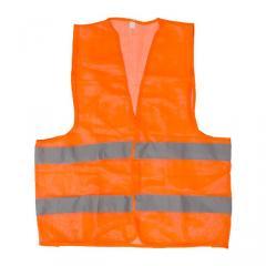 Жилет сигнальный оранжевый XL (60*70см), ...