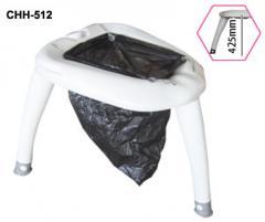 Портативний туалет E-pot high model CHH-512