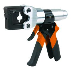 Press hydraulic manual PG-150P