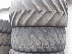 Automobile tires, special equipment 900х65-42-