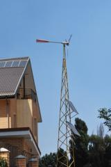FLAMINGO AERO-4.4 wind generator (1,6 kW)
