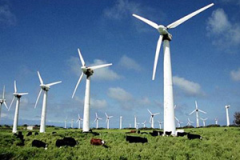 Wind generators horizontal 1-20 kW