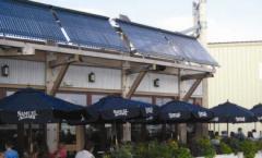 The installations using solar energy