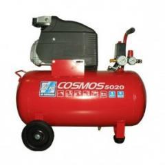 Компрессор FIAC COSMOS 5020 CE ROSSO 50л