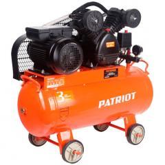 Компрессор Patriot PTR 50/450A 50л (2...