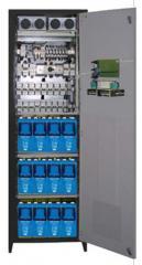 Шкаф оперативного тока ШОТ-2