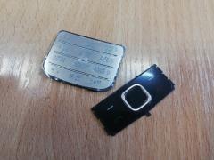 Клавиатура для телефона Nokia 6700cl комплект