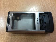 Корпус для Nokia 6500sl ААА