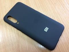 Силиконовый чехол для Xiaomi MI9