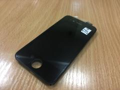 Дисплеї для мобільних телефонів