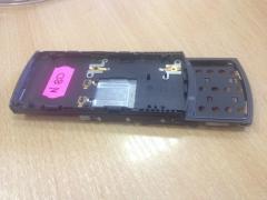 Механизм открытия Nokia N80
