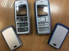 Корпус для Nokia 1600 полный-клавиатура,средняя